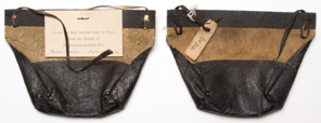 Rain covers for slippers, Parkes Collection