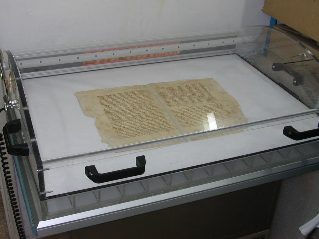 A Humidification Chamber Made To Measure The Book