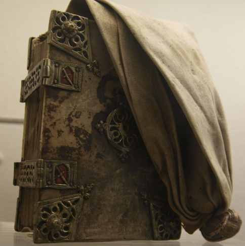 Girdle Book Nuremberg